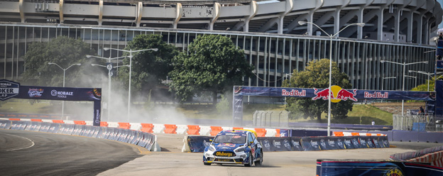 OMSE continues championship charge at Red Bull GRC in D.C.