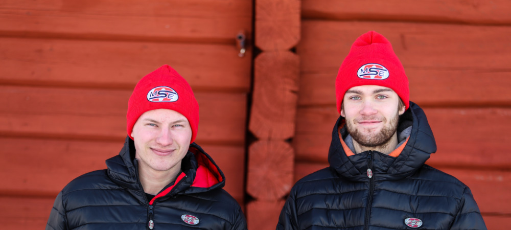 Eriksson and Grönholm in new cooperation for future Champions